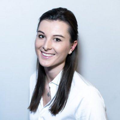 Frau Kreile - mohr smile Zahnärzte Team