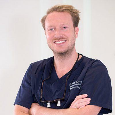 Zahnarzt Dr. Kresing - mohr smile Zahnärzte Team