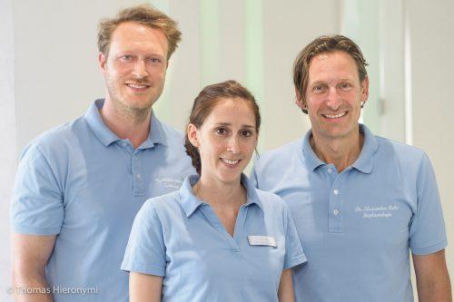 Zahnärzte - Zahnarztpraxis für Implantologie und Zahnimplantate in Neu-isenburg