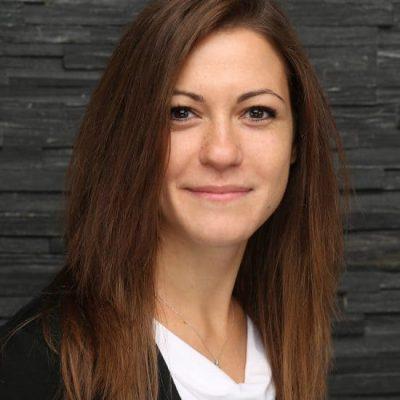 Frau Velcheva - mohr smile Zahnärzte Team