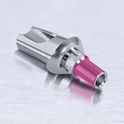 Titan Implantat - Zahnarztpraxis für Implantologie und Zahnimplantate in Neu-isenburg