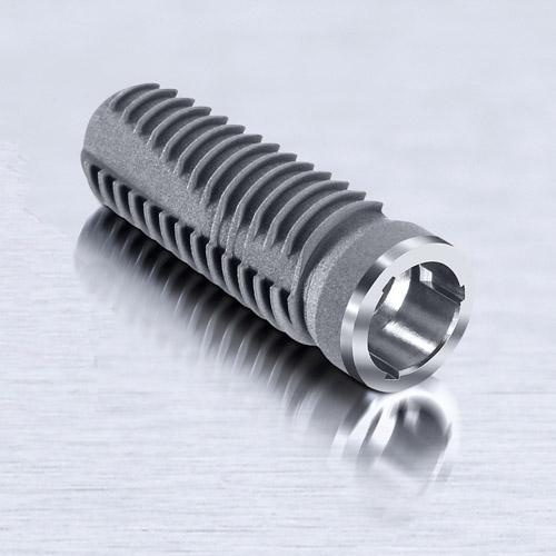 Titan Zahnimplantat - Zahnarztpraxis für Implantologie und Implantate in Neu-isenburg