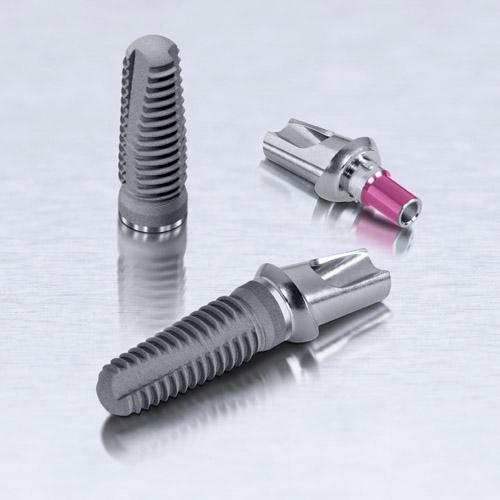 Titan Implantate - Zahnarztpraxis für Implantologie und Zahnimplantate in Neu-isenburg